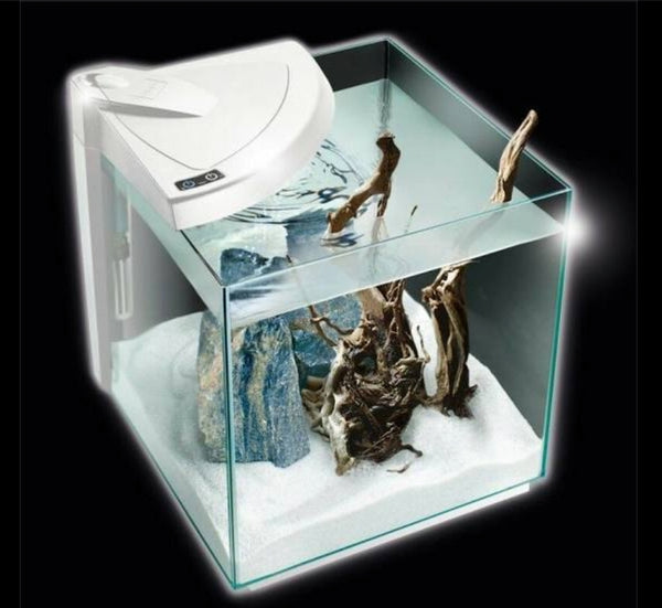 Acquario Newa More 20 Special Edition completo di accessori