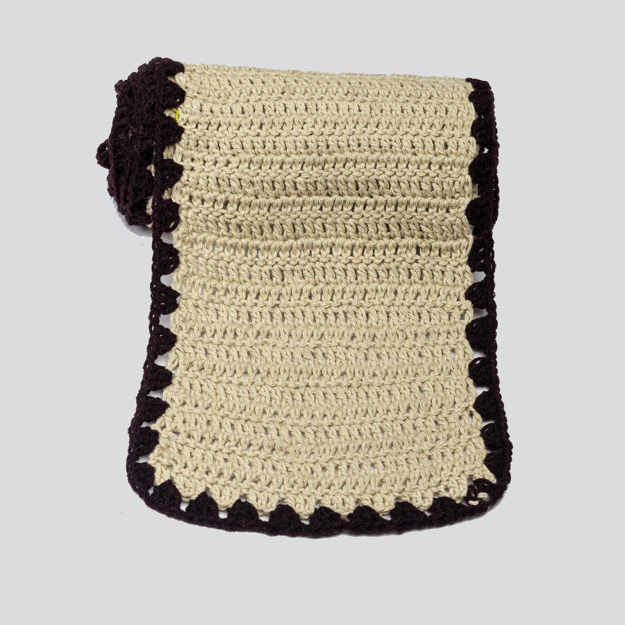 Cotton Muffler (Narrow) - Itihasikala