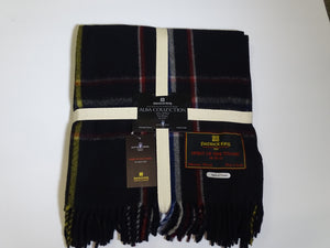 Spirit of the Titanic Knee Blanket