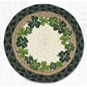 Bless this Home Printed Round Trivet
