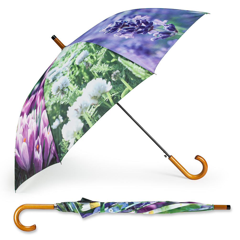 Flower Stick Umbrella
