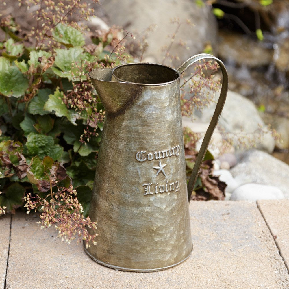 Country Living - Pitcher