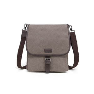 Unisex Canvas Bag
