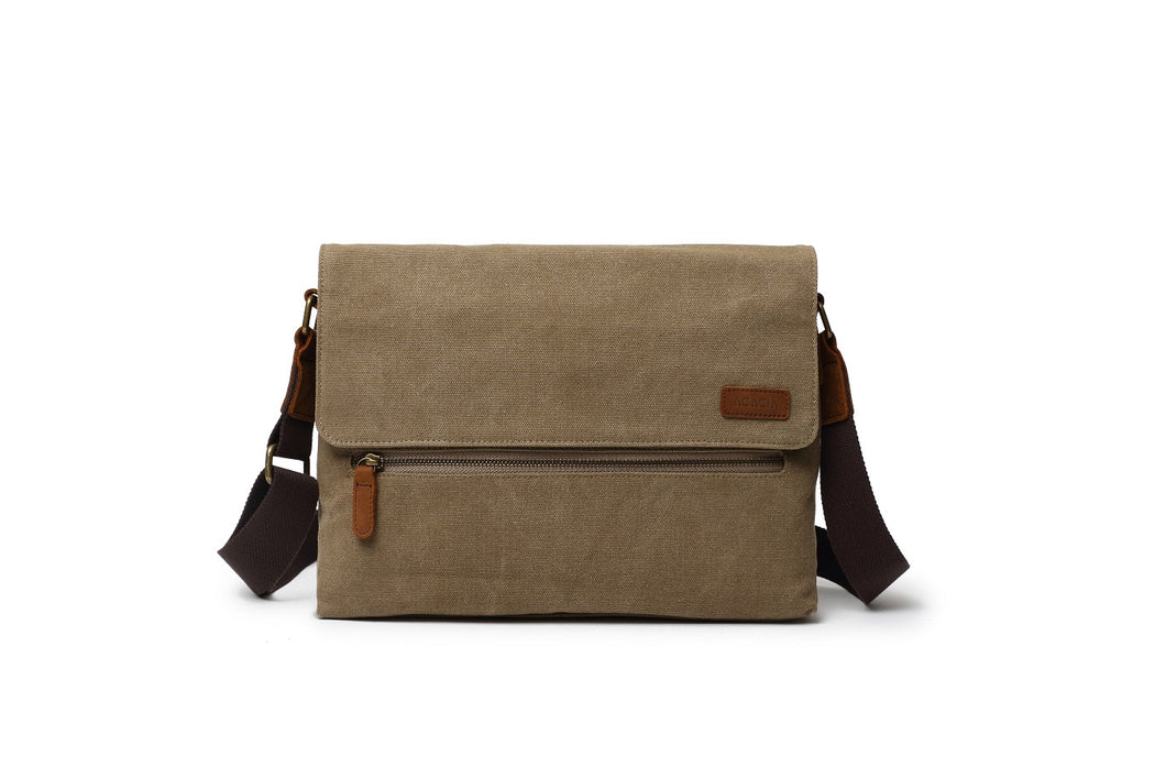 Mid-Size Shoulder Bag