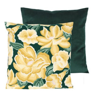 Cushion - Golden Harbour