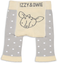 Load image into Gallery viewer, Baby Leggings 0-6M