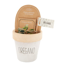 Load image into Gallery viewer, Herb Planter Set
