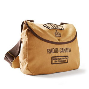 CBC Shoulder Bag