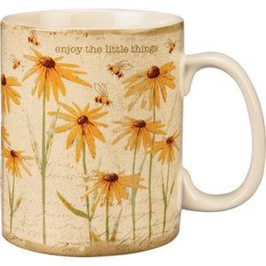 Mug - Enjoy The Little Things