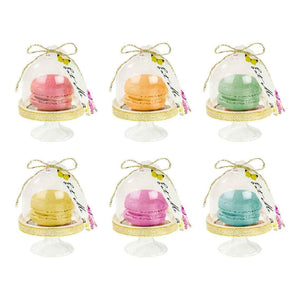 Truly Alice Cake Dome Set