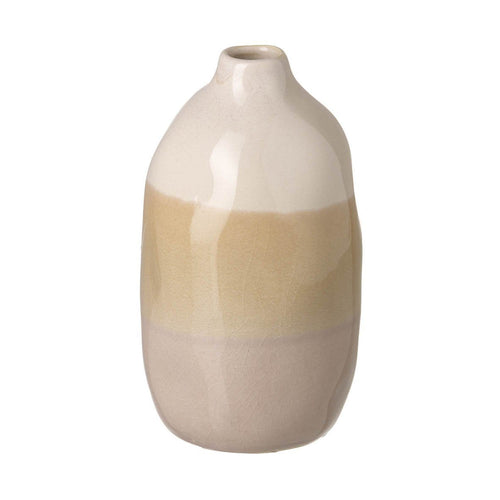 Blush Ombre Dimple Bud Vase Homeware Parlane