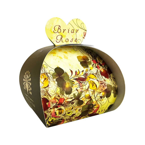 Briar Rose Guest Soap Beauty English Soap Company