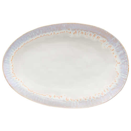 Brisa Salt Oval Serving Platter Homeware Costa Nova