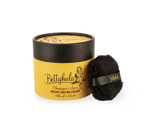 Champagne and Spice Dusting Powder Beauty Betty Hula