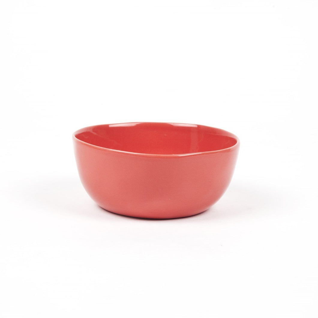 Coral Dipping Bowl Homeware Quail