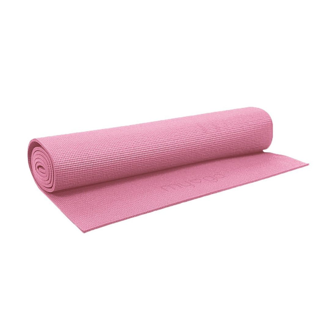 Dusty Pink Yoga Mat Gift Ryder