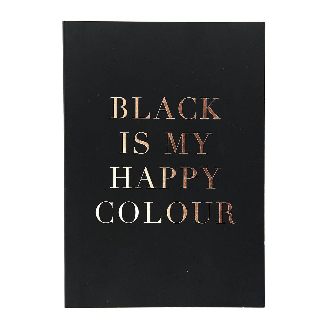 Favourite Colour Notebook Stationery Go Stationery