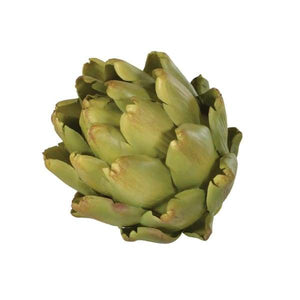 Green Artichoke Decoration Homeware Coach House