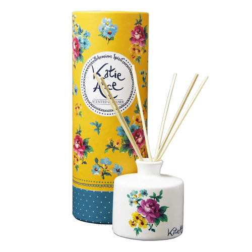 Katie Alice Bohemian Spirit Reed Diffuser Home Fragrance Candlelight