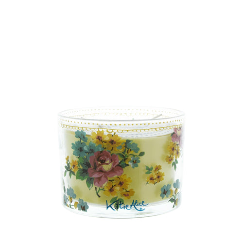 Katie Alice Bohemian Spirit Two Wick Candle Home Fragrance Candlelight