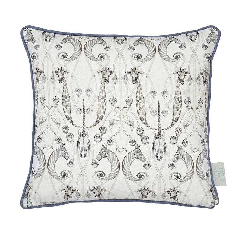 Le Chateau Des Animaux Cushion Soft Furnishing Belfield