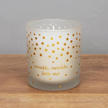 Load image into Gallery viewer, Little Star Cotton Fragrance Candle Gift Widdop
