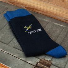 Load image into Gallery viewer, Military Heritage Socks - Spitfire Gift Widdop