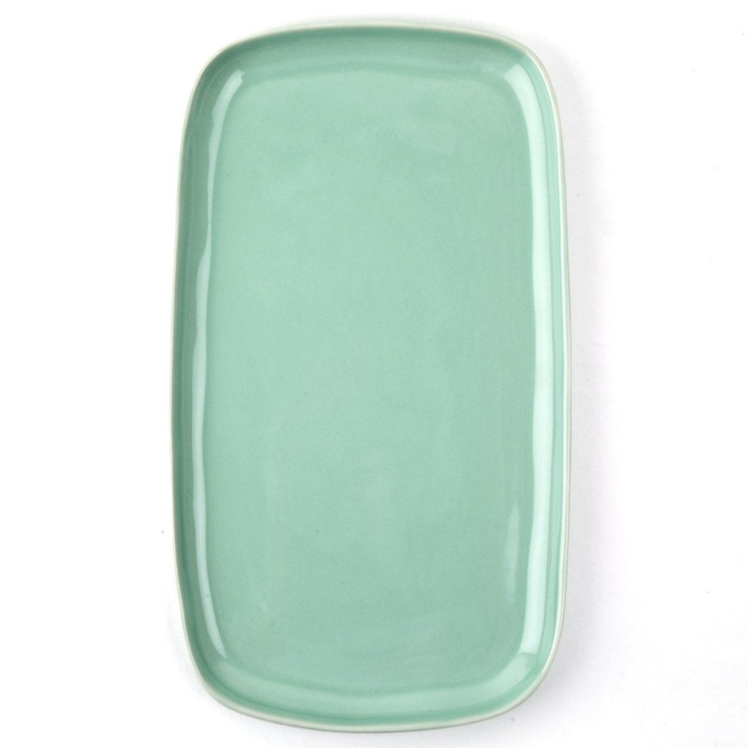 Mint Antipasti Plate Homeware Quail