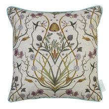 Load image into Gallery viewer, Potagerie Linen Cushion Soft Furnishing Belfield