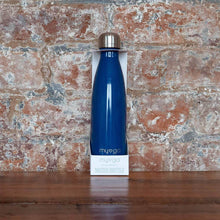 Load image into Gallery viewer, Royal Blue 500ml Drinks Bottle Gift Ryder