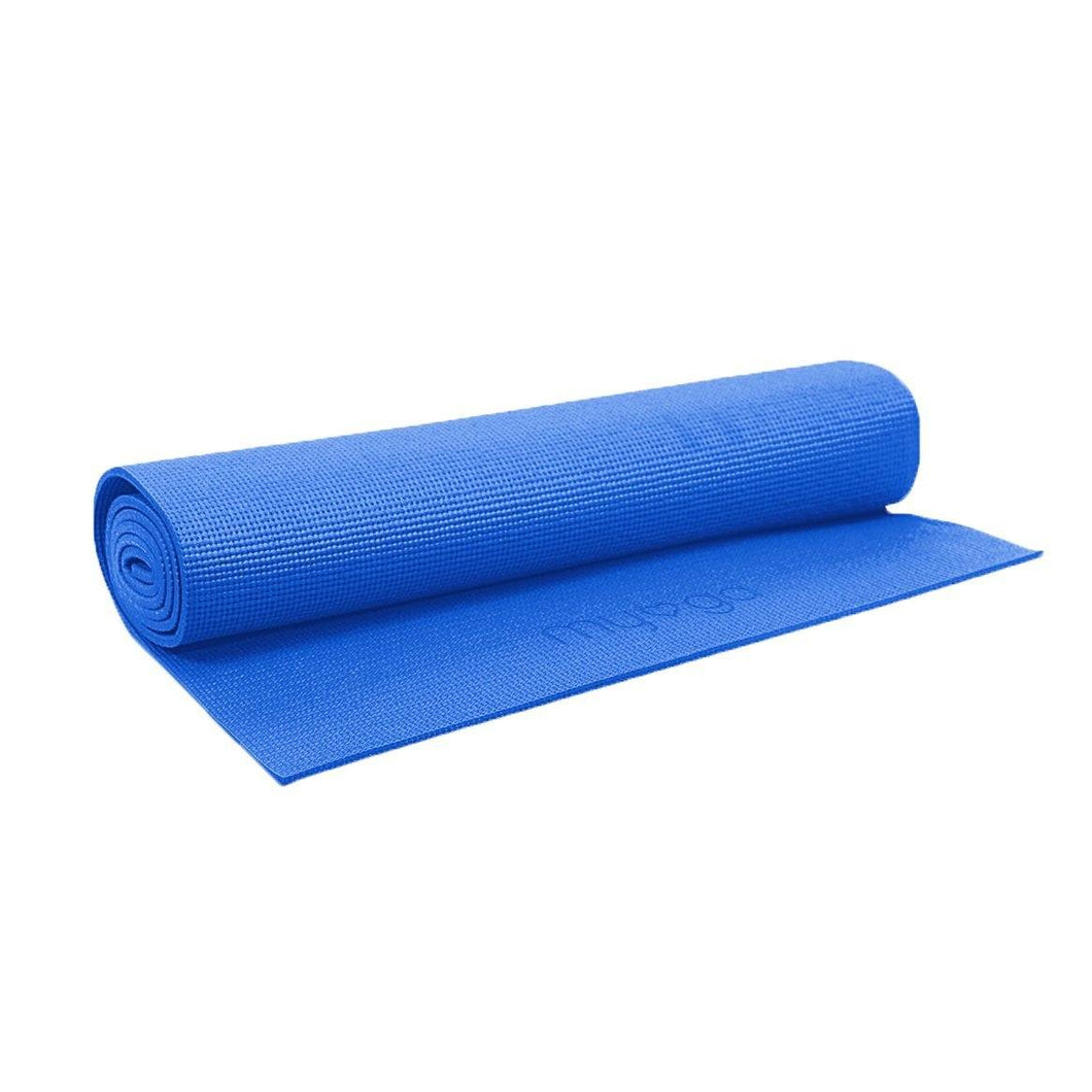 Royal Blue Yoga Mat Gift Ryder