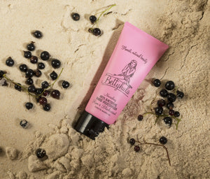 Rum and Blackcurrant Hand Cream Beauty Betty Hula