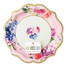 Load image into Gallery viewer, Truly Scrumptious Paper Plates Party Talking Tables