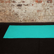 Load image into Gallery viewer, Turquoise Yoga Mat Gift Ryder