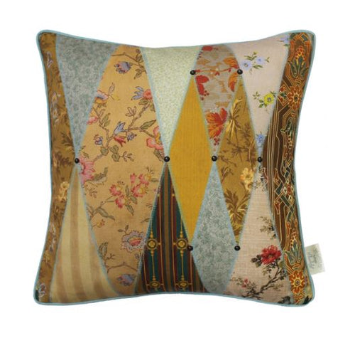 Wallpaper Museum Cushion Belfield Angel Strawbridge