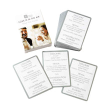 Load image into Gallery viewer, Wedding Ice Breaker Cards Party Talking Tables