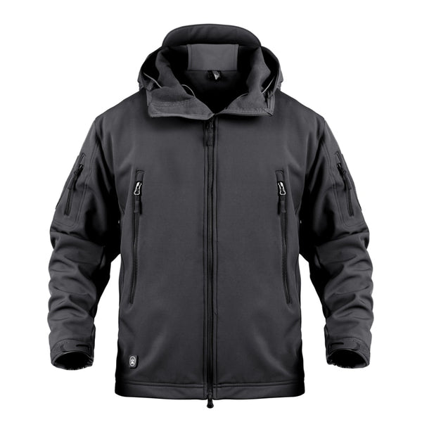 Z8 Indestructible Tactical Jacket