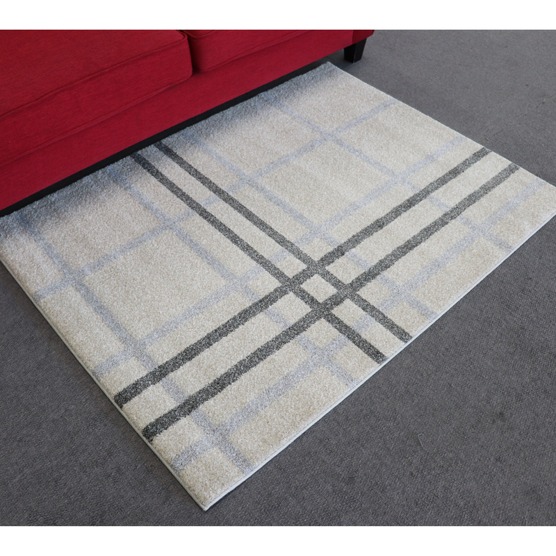 A RUG | ADINA G853A-CREAM | Quality Rugs and Furniture