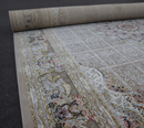 A HALLWAY RUNNERS | ZOMOROD 37006 BEIGE | Quality Rugs and Furniture