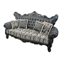 A COUCH | CLASSIC RIVA SOFA SET | Quality Rugs and Furniture