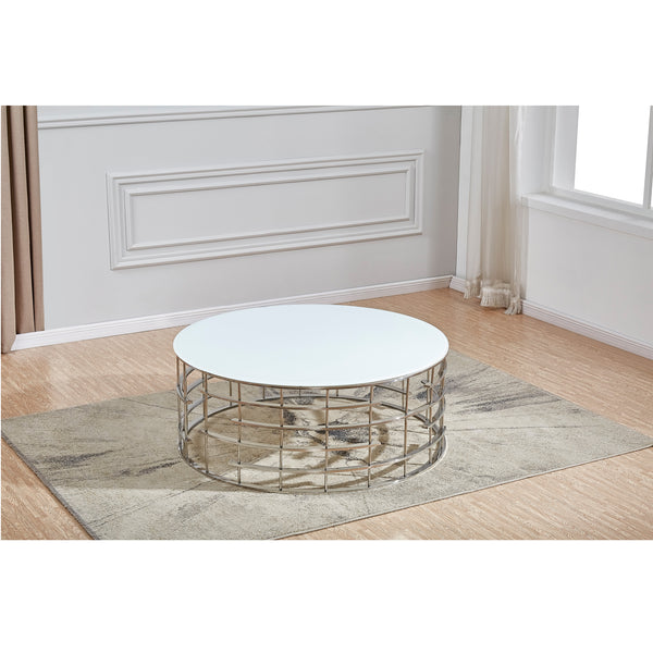 A COFFEE TABLE | RONDI COFFEE TABLE | Quality Rugs and Furniture