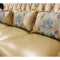 A COUCH | PRAGUE LEATHER SOFA | Quality Rugs and Furniture