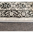 A RUG | FLORA 3028A L.GREY / L.GREY | Quality Rugs and Furniture