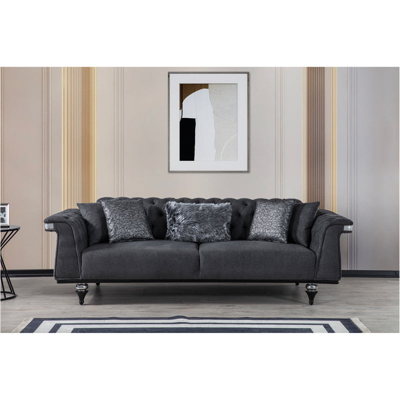 A COUCH | ATLANTA FABRIC SOFA | Quality Rugs and Furniture