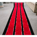 A HALLWAY RUNNERS | SUPER SUMMER MULTI | Quality Rugs and Furniture