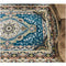 A RUG | TRADTIONAL RUG 4730 DARK BLUE | Quality Rugs and Furniture