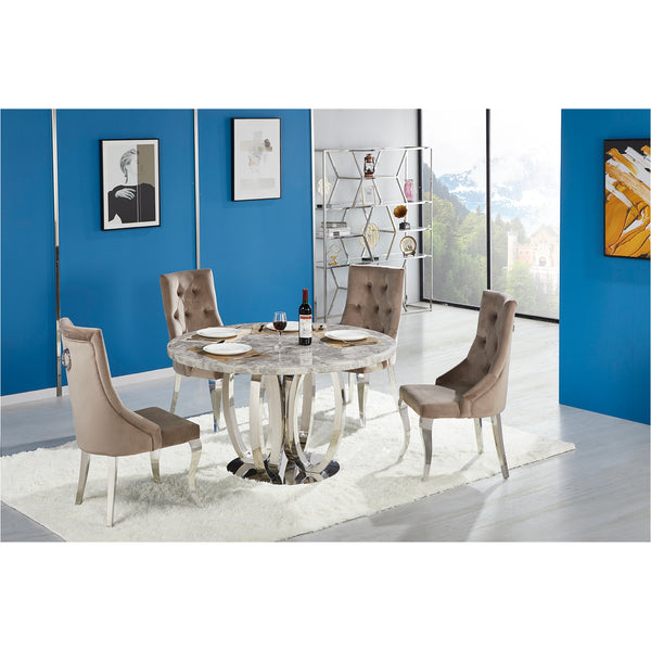 A DINING TABLE | ORION DINING TABLE | Quality Rugs and Furniture