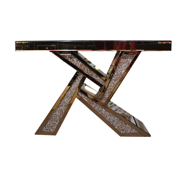A Console Table | ROMEO CONSOLE TABLE | Quality Rugs and Furniture