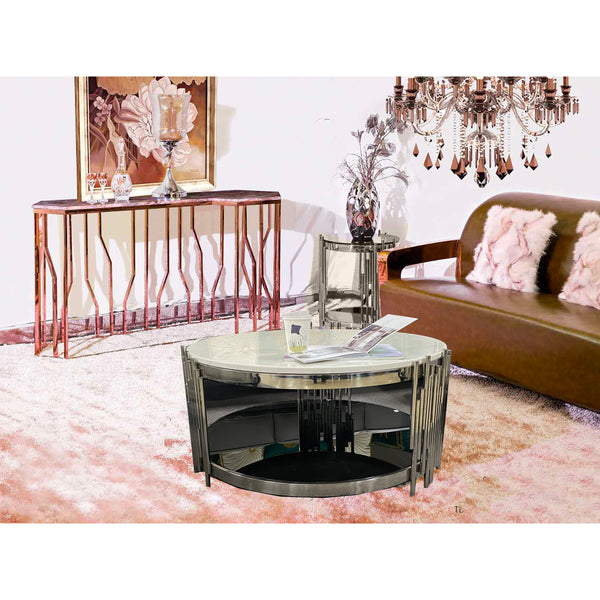 A COFFEE TABLE | KYLIE COFFEE TABLE | Quality Rugs and Furniture