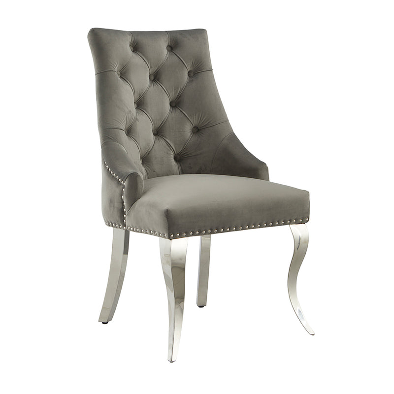 A DINING CHAIR | HARPER DINING CHAIR | Quality Rugs and Furniture